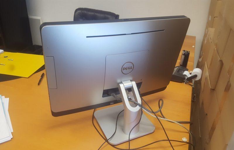 Matériel informatique et mobilier de bureau caen enchères
