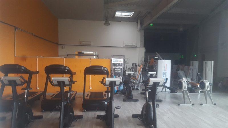 Salle De Fitness Caen Encheres Hotel Des Ventes Caen